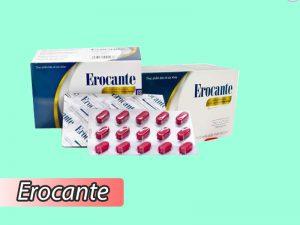 Sản phẩm Erocante