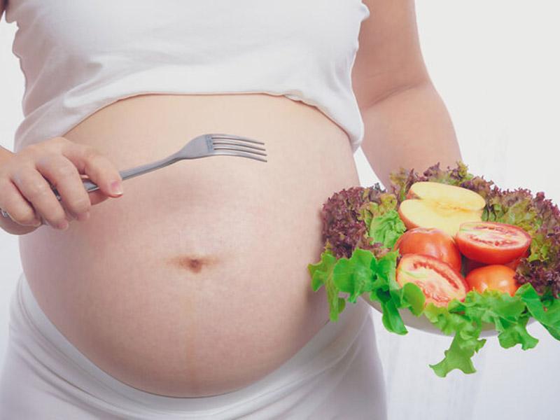 Xây dựng chế độ ăn hợp lý, khoa học